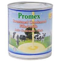 Sweetened Condensed Filled Milk