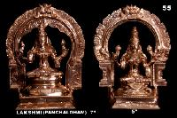 Panchaloha Statues