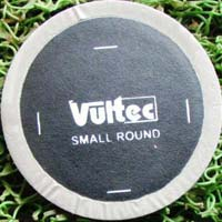 Round Tube Patches