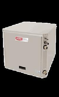 Split System Geothermal Heat Pumps
