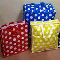 Pp Woven Shopping Bags