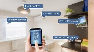 Integrated Home & Office Automation System