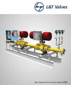 High Integrity Pressure Protection System (HIPPS)
