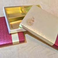 Paper Dry Fruit Box