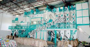 Complete Rice Mills