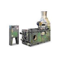 Designing Services for Incinerators