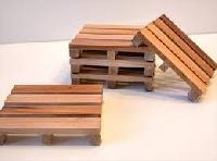 Babool Wood Pallets