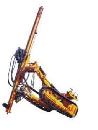 crawler drills