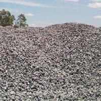 40MM Crushed Stone Metal