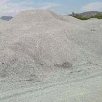 6MM Crushed Stone Metal