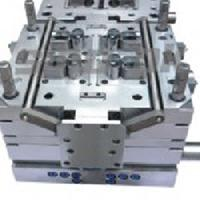 Vertical Mould Die Maker