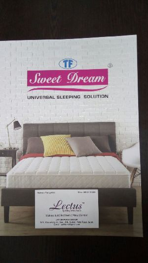 Spring Mattress Manufacturers Suppliers Amp Exporters In