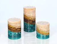 Handmade Decorative Candles