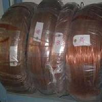Copper Wres of Different Gauges