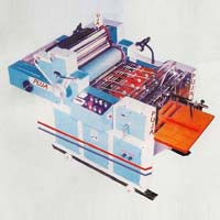 Mini Offset Printing Press