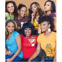 Africa Election Ladies Tshirts