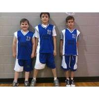 Base Ball Uniform