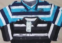 Boys  Stripe Polo