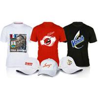Cap T Shirts