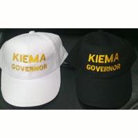 Election Caps