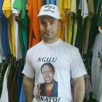 Election Tshirts