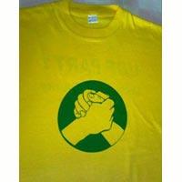 Kenya Election Tshirts 66
