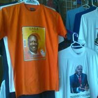 ODM KENYA TSHIRTS