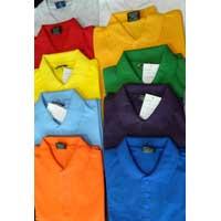 Mens Polo Neck Tshirts