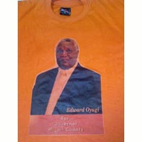 Orange T Shirts