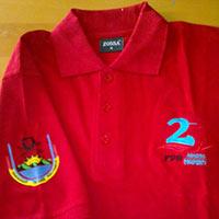 Polo Neck T Shirts