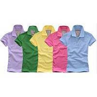Polo Neck Shirts