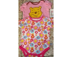 Rompers for Infants