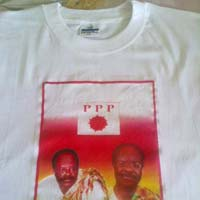 T-shirt For Election