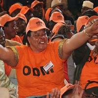T-SHIRTS ODM KENYA