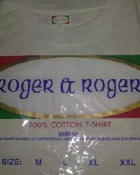 T Shirts Round Neck