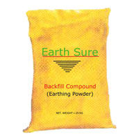 Earthing Backfill Compounds