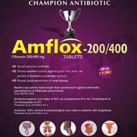 Amflox Oz Tablets