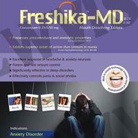 Freshika Plus Tablets