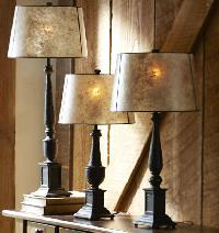 Table Lamp, Console Lamp, Bedside Lamp
