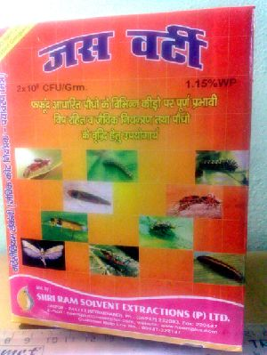 Jas Verti Bio Pesticide