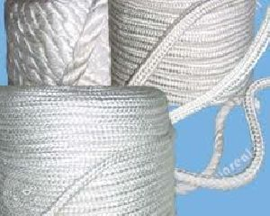 Glassfibre Ropes