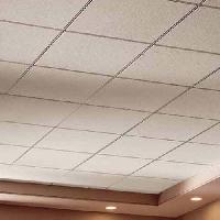 Modular False Ceilings