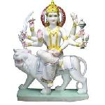 Marble Ma Durga