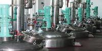 Soya Oil Refining Machine