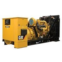 Diesel Generator Set (1010KVA)