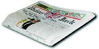 Used Newspaper