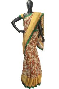 kota tissue sarees