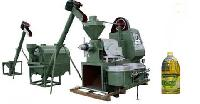 Oil Processing Machines