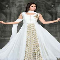 Anarkali Ready To Wear Dress