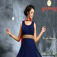 anarkali readymade suits